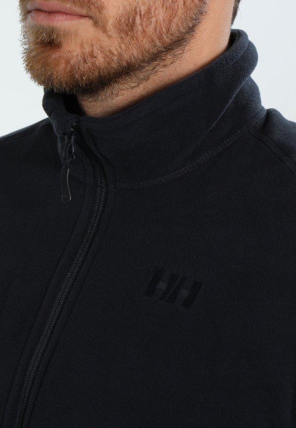 Helly Hansen DAYBREAKER JACKET - Kurtka z polaru - navy/granatowy Odzież Męska ZIOP