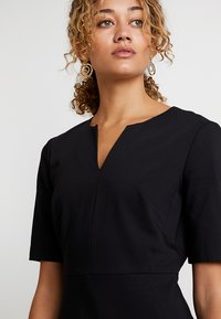 InWear - ZELLA DRESS - Shift dress - black - 3