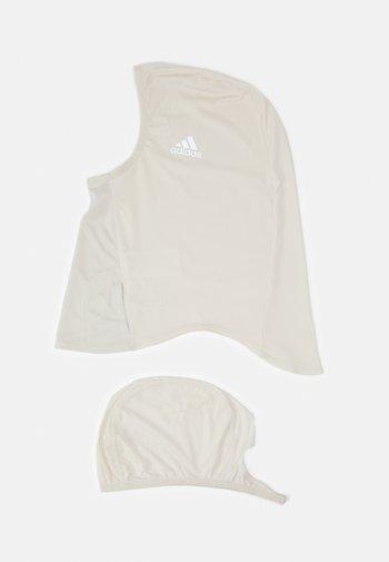 HIJAB SET - Headscarf - alumin