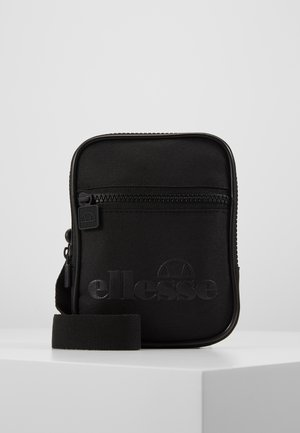 TEMPLETON - Across body bag - black mono