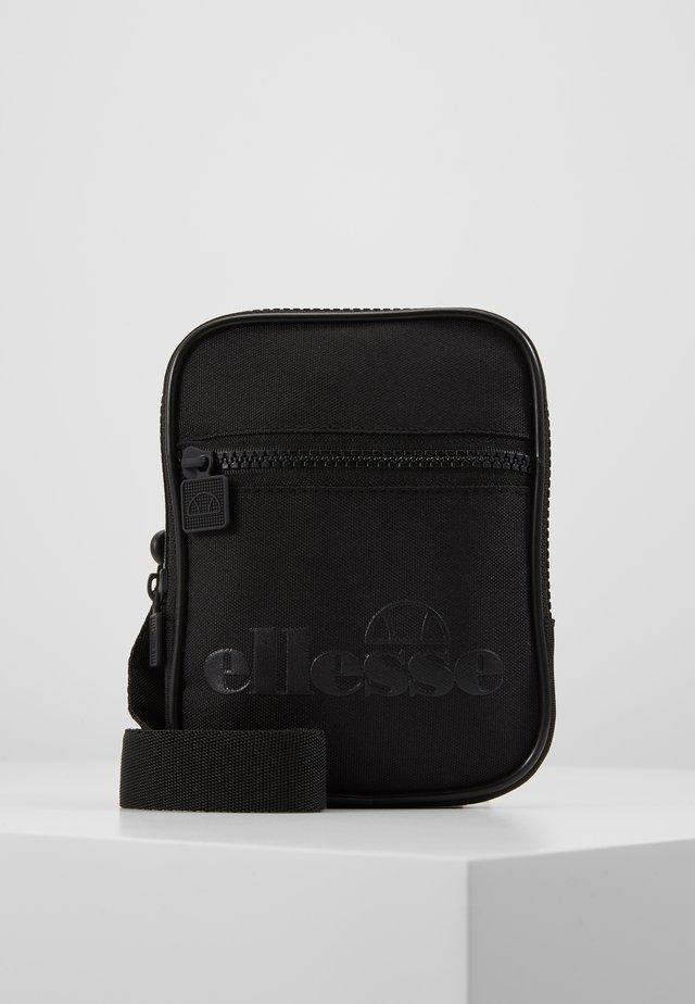 TEMPLETON - Across body bag - black mono