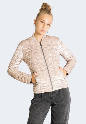 VERA  - Light jacket - beige