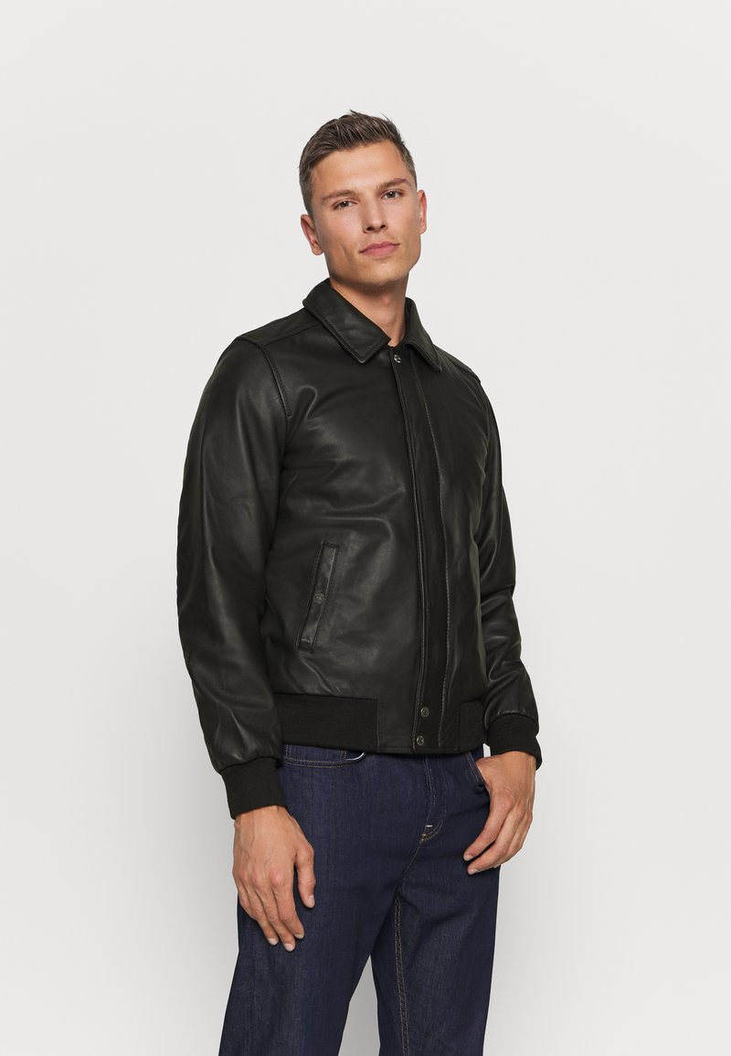Men for schott jackets leather Jackets Made