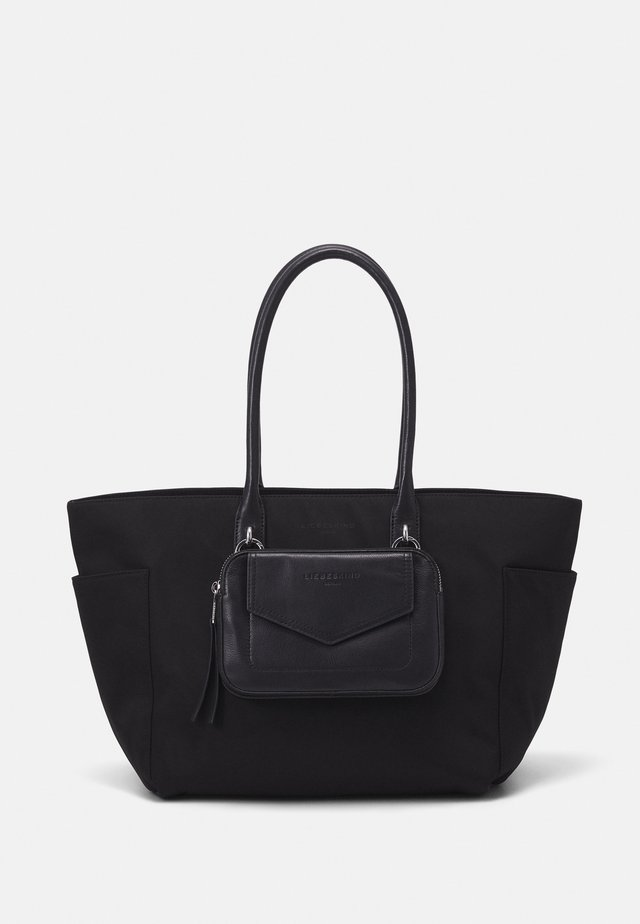 BESHOP BETTY SET - Handtasche - black