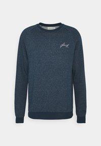 Pier One - Sweatshirt - blue - 4