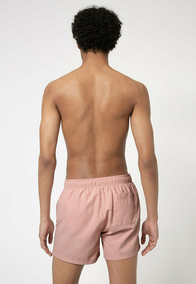 ABAS - Shorts - light pink