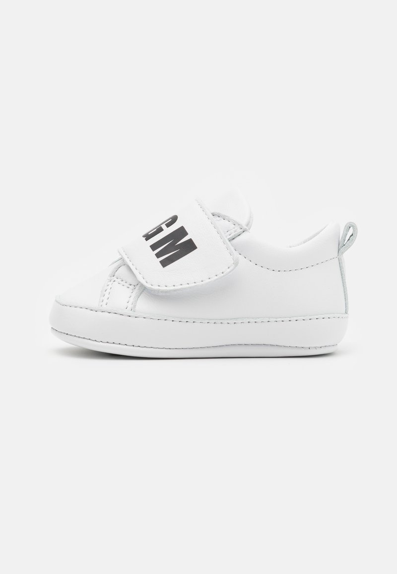 MSGM - UNISEX  - First shoes - white