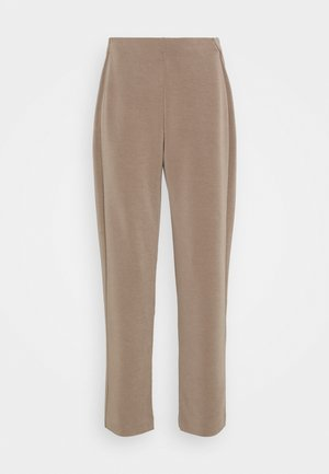 SLFTENNY ANKLE PANT - Trousers - fossil
