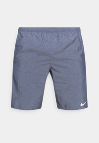 Nike Performance - CHALLENGER SHORT - Sports shorts - obsidian heather/silver - 3