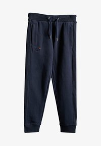 Superdry - Tracksuit bottoms - rich navy - 0