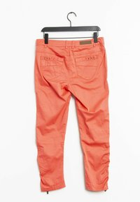 Fransa - Trousers - red - 1