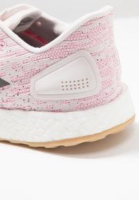 adidas Performance - PUREBOOST DPR  - Chaussures de running neutres - true pink/carbon/orchid tint - 5
