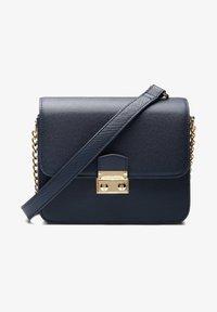 Violet Hamden - Across body bag - blau - 2