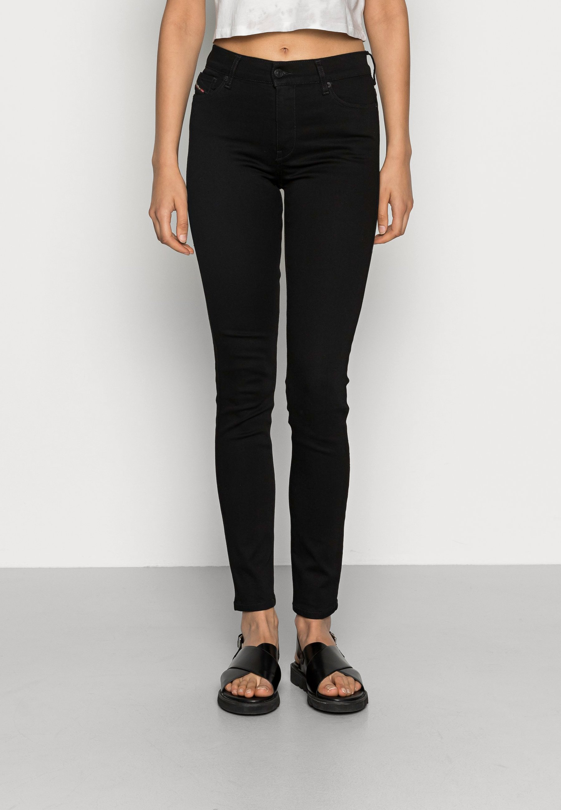 Donna D-ROISIN - Jeans Skinny Fit