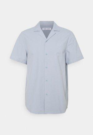 EINAR - Shirt - blue fog