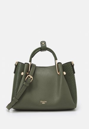 DIANA SET - Sac à main - khaki