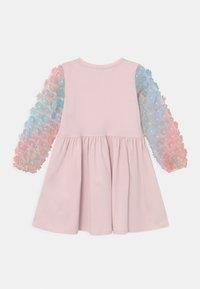 Charabia - Jerseyklänning - pink pale - 1