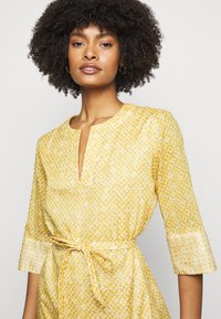 Marella - AVORIO - Day dress - giallo - 3