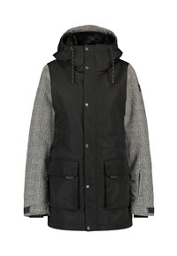 O'Neill - SNOW PARKA - Snowboard jacket - black out - 5
