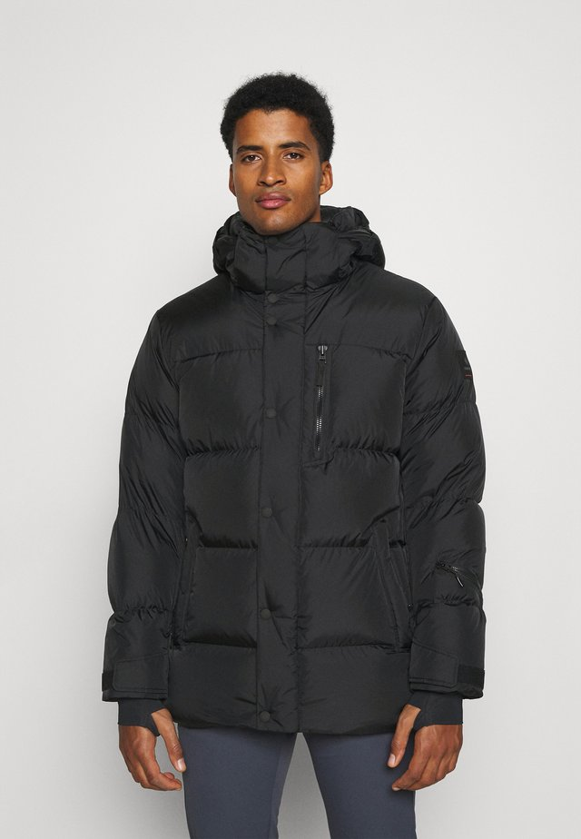 SCALIN - Veste de ski - black