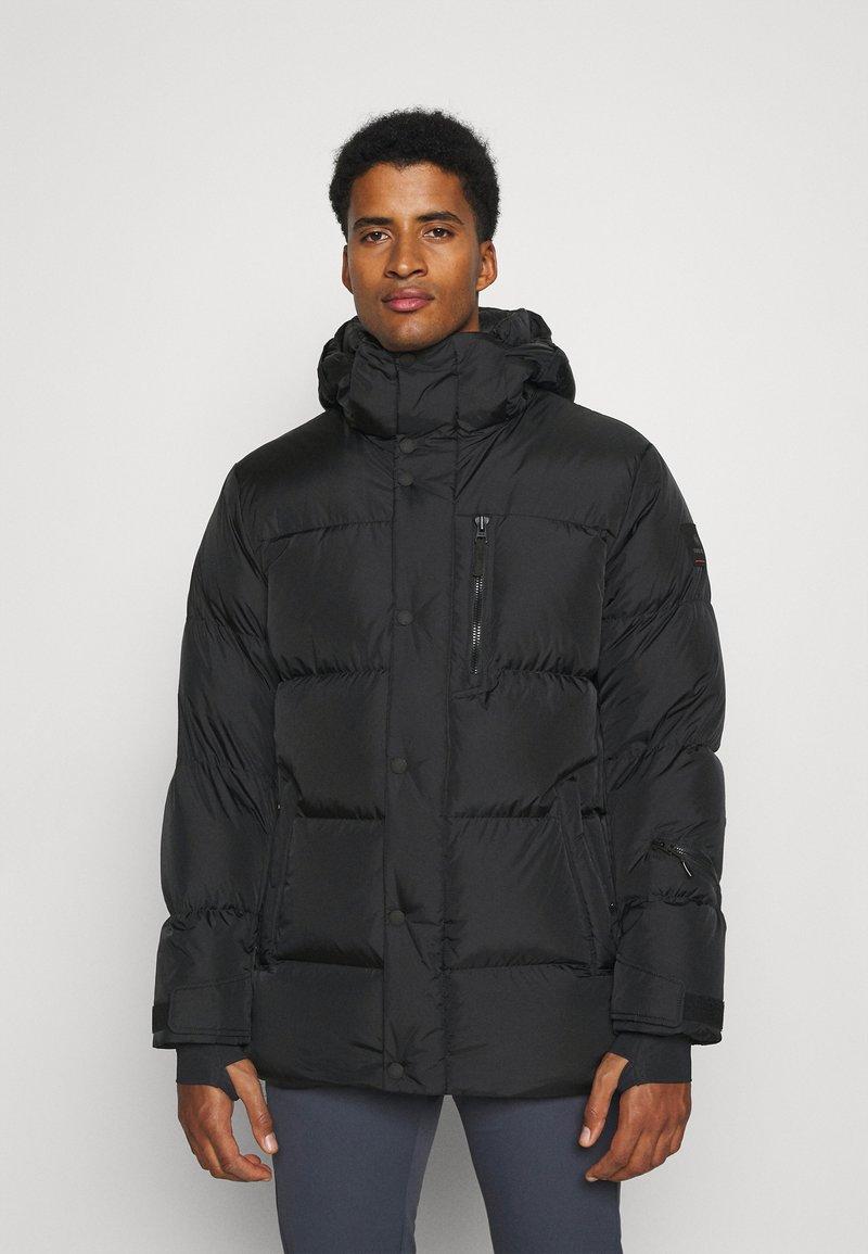 Bogner Fire + Ice - SCALIN - Ski jacket - black