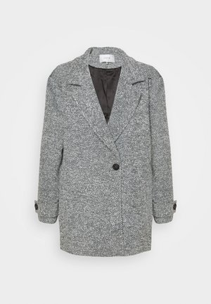 LUCILA - Classic coat - dusty green