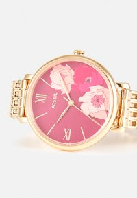 Fossil - Watch - rosegold-coloured - 3