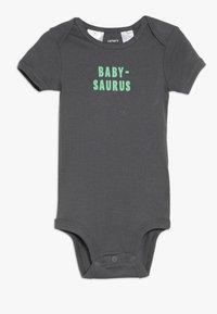 Carter's - LITTLE CHARACTER BABY SET - Body - green - 3