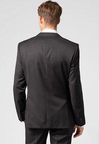 BOSS - HAYES - Suit jacket - black - 2
