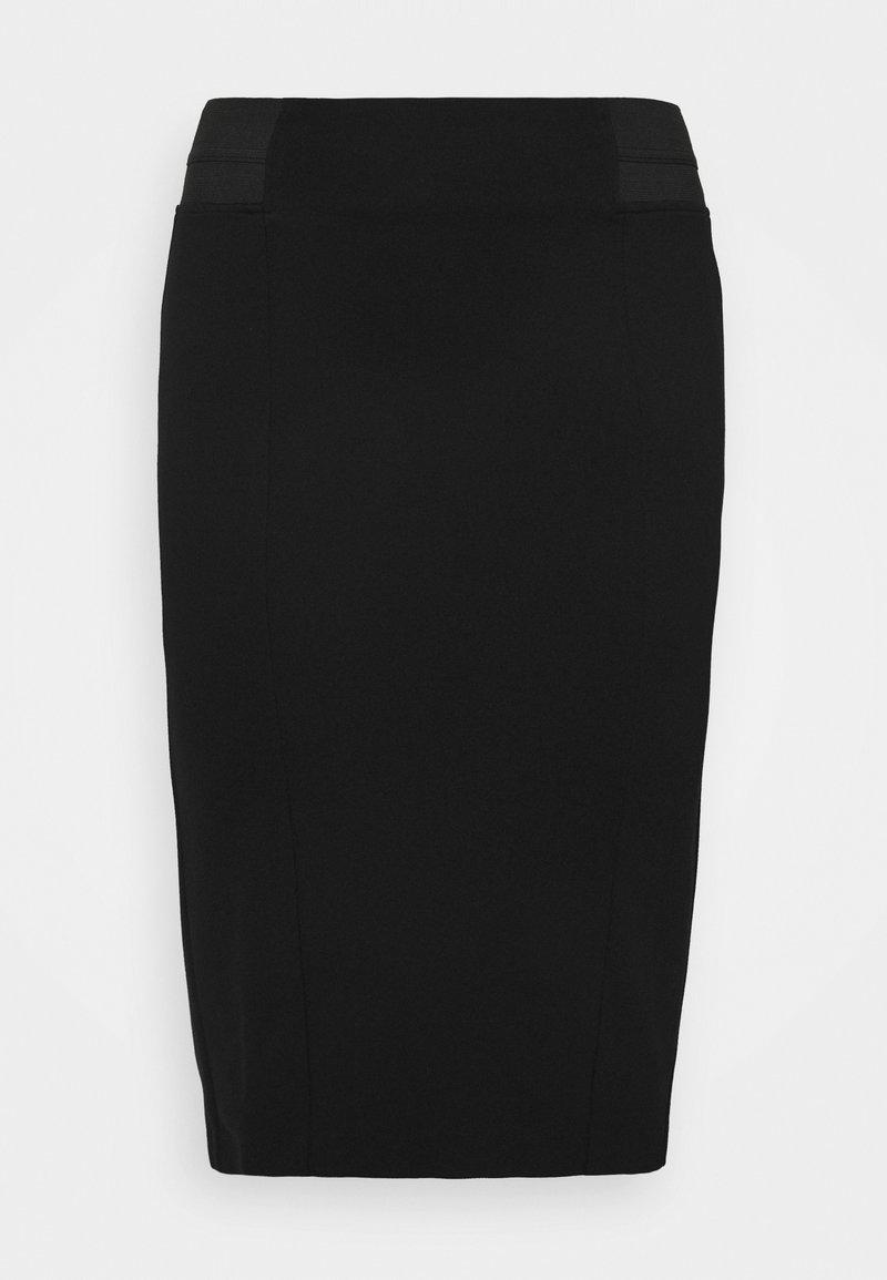 Persona by Marina Rinaldi - OLBIA - Pencil skirt - black