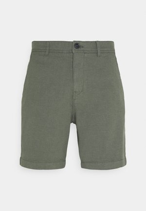 SLHSTORM FLEX - Short - agave green