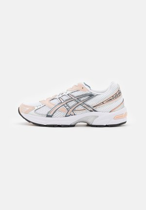 GEL-1130 - Sneakers - white/pure silver