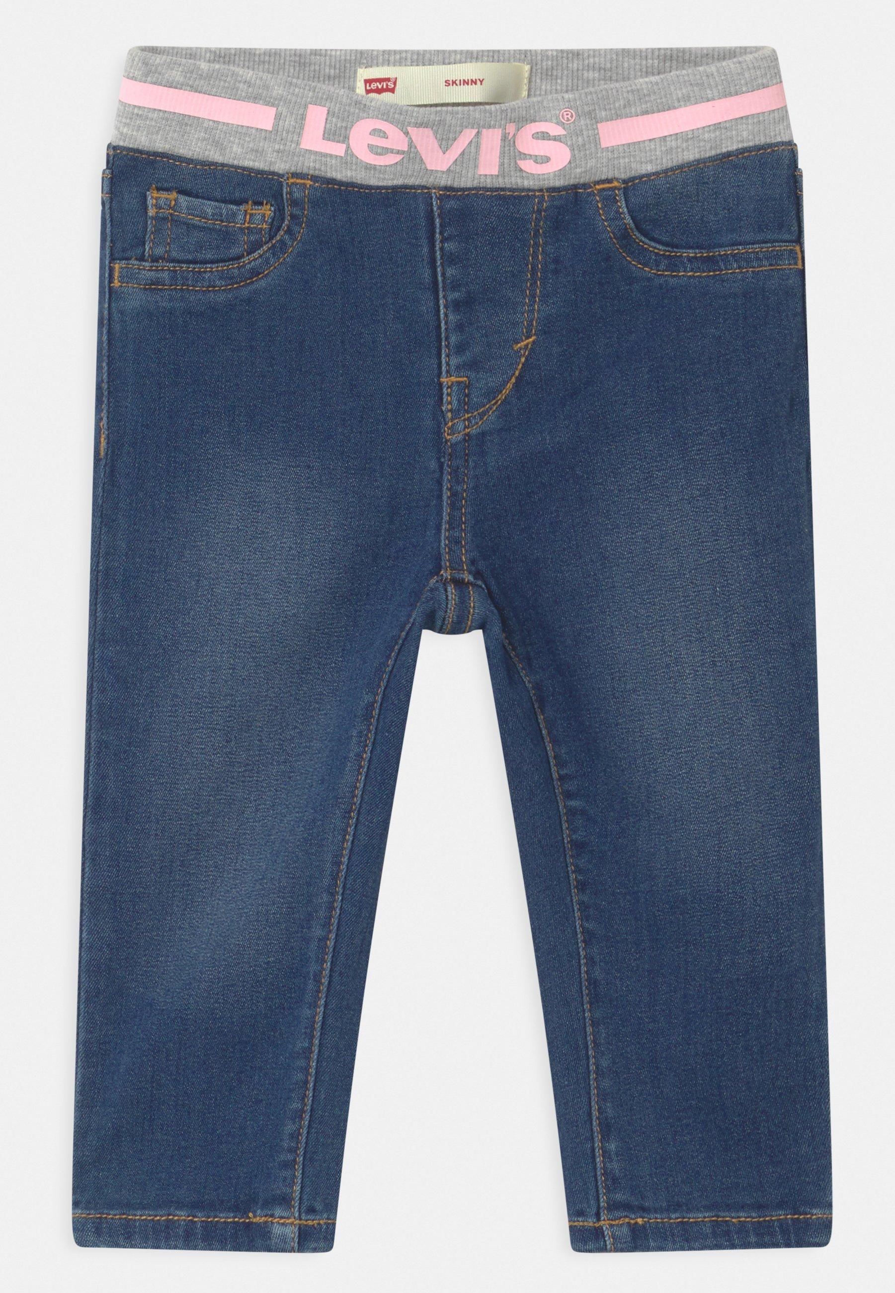 Kids PULL ON SKINNY - Jeans Skinny Fit