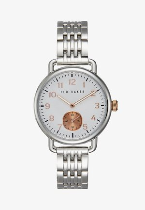 HANNAHH - Watch - silver-coloured