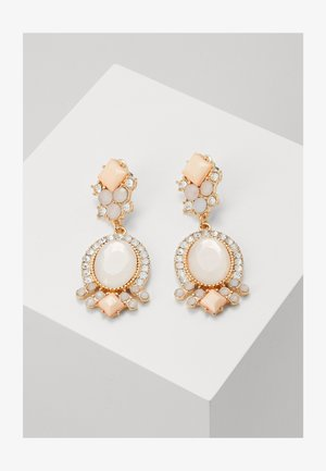 ONLDAGNA EARRING - Orecchini - gold-coloured