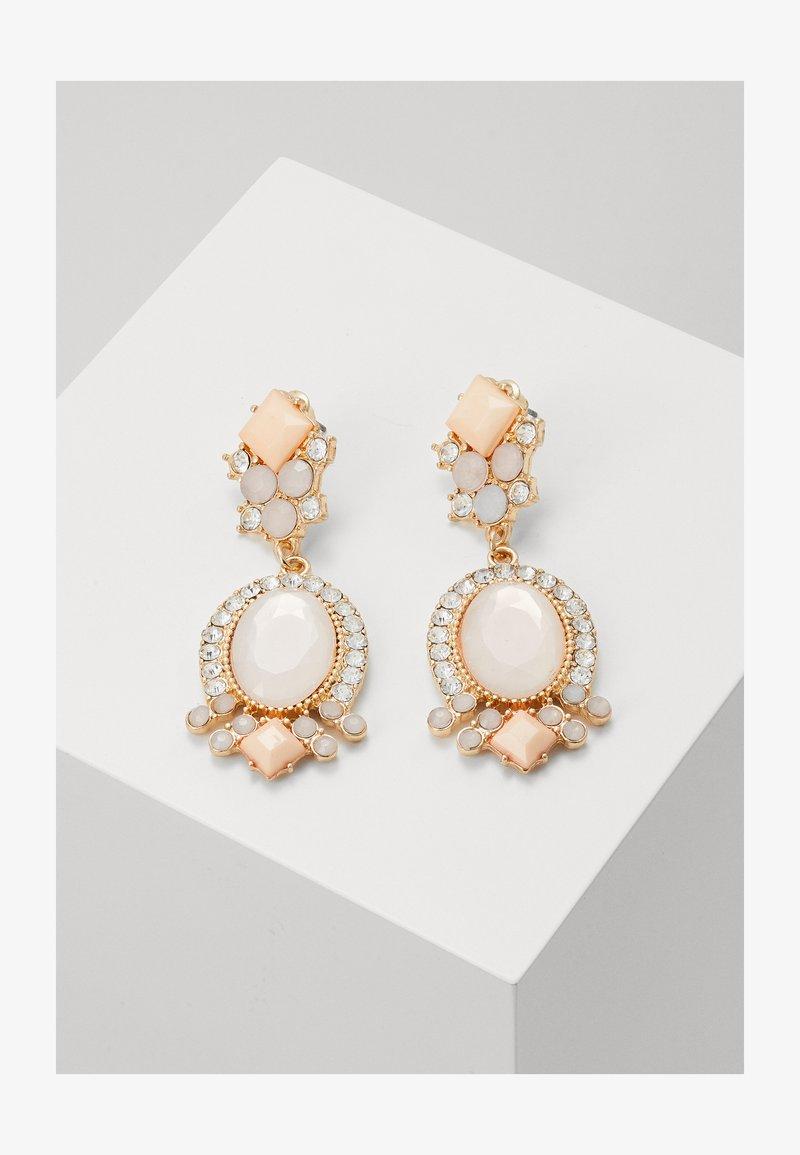 ONLY - ONLDAGNA EARRING - Earrings - gold-coloured