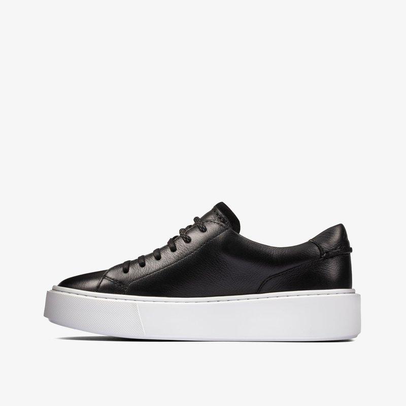 Clarks - HERO LITE  - Sneakers - black