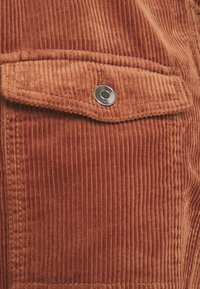 ONLY - ONLMARINA BITTEN LIFE - Summer jacket - rustic brown - 6