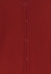 Joha - FOOT BASIC UNISEX - Pyjama - red - 3