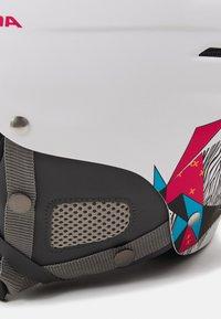 Alpina - BIOM UNISEX - Helmet - white/pink matt - 6