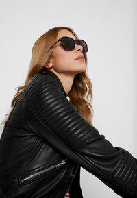 Fossil - Sunglasses - black - 2