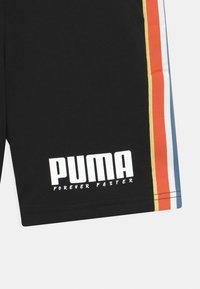 Puma - ALPHA TAPE  - Sports shorts - black - 2