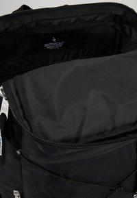 Indispensable - BACKPACK BUSTLE  - Sac à dos - black - 4