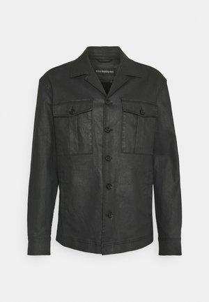 ROONIN - Lehká bunda - black