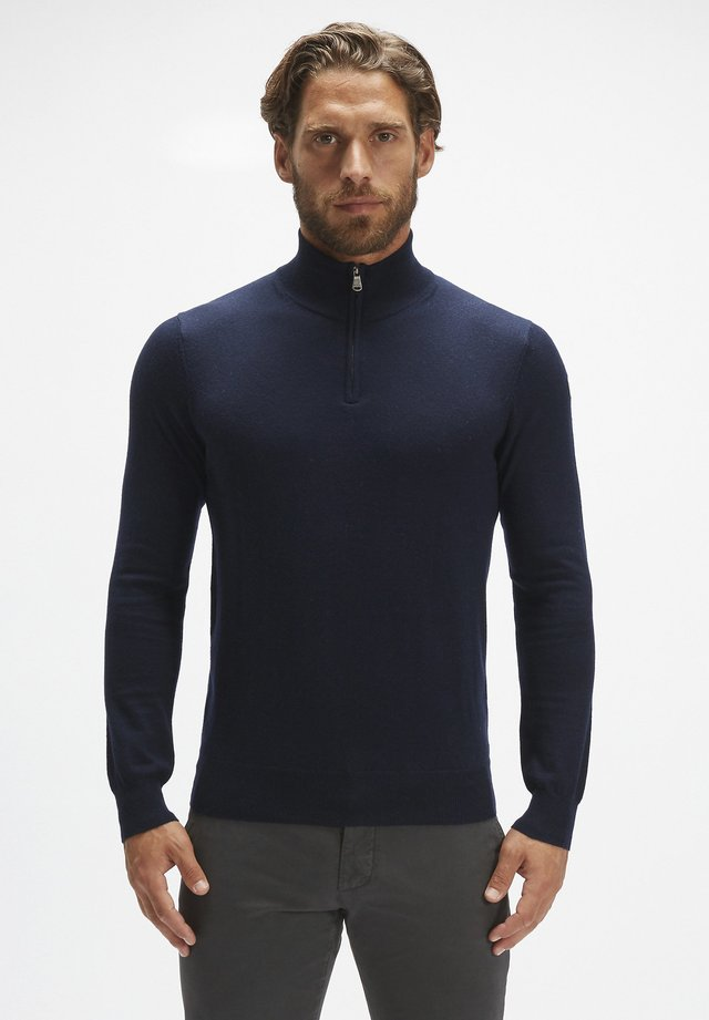 Trui - navy blue