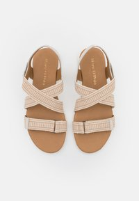 Marc O'Polo - VITTORIA  - Sandals - sand/beige - 5