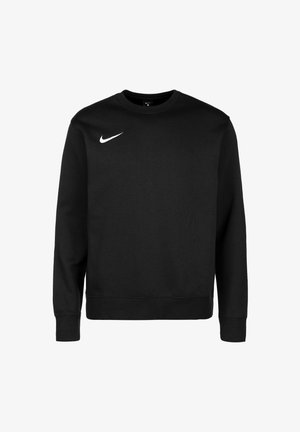 PARK 20 - Sweatshirt - black / white