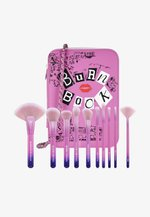 MEAN GIRLS MINI BURN BOOK AND 10 PIECE BRUSH SET - Kit pennelli - -