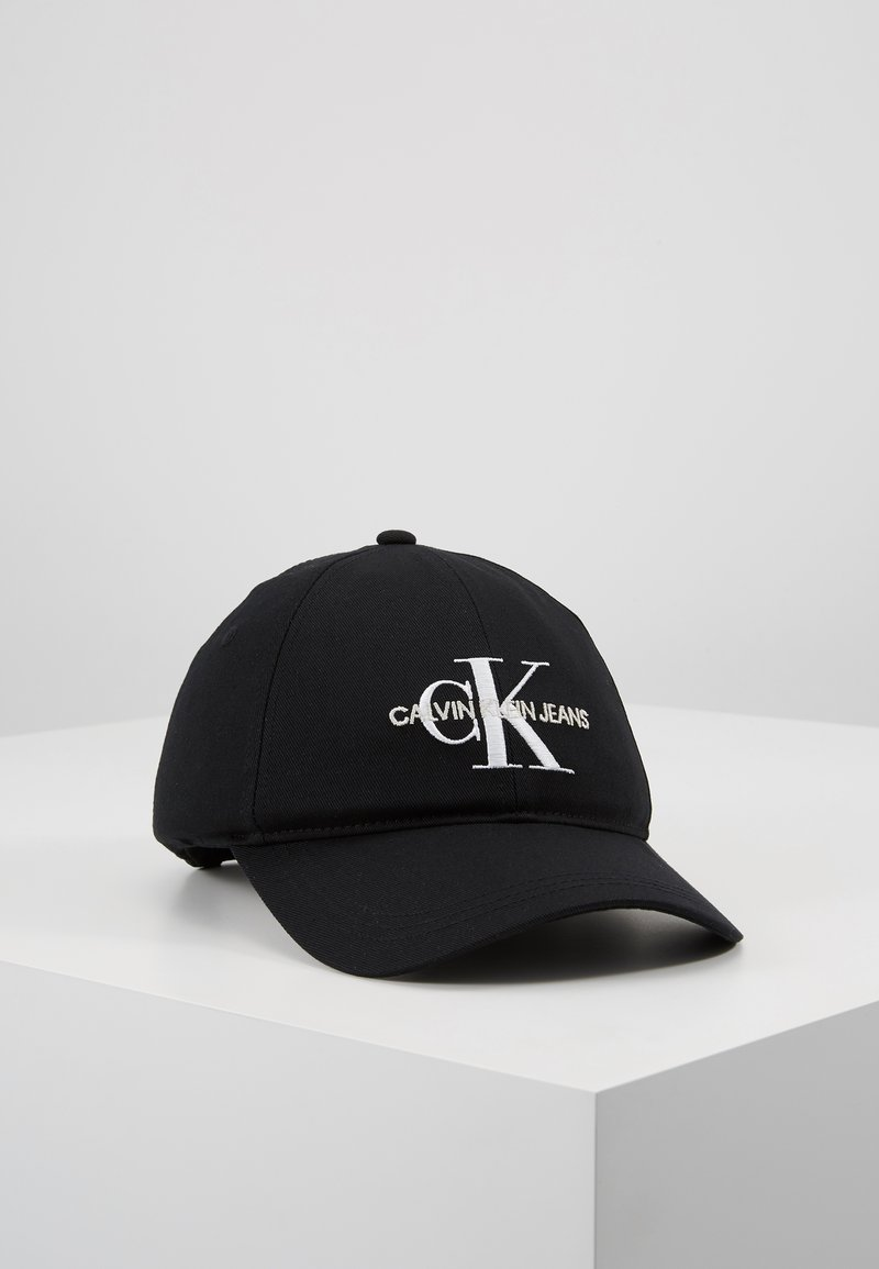Calvin Klein Jeans - MONOGRAM - Pet - black
