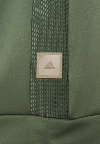 adidas Golf - CROSS  - Mikina - natural green - 2